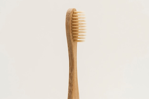 Design-ressource für natürliche bambuszahnbürsten