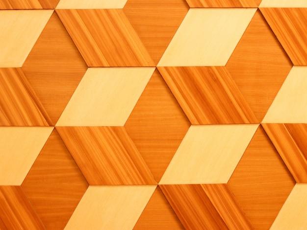 Design textur an der wand