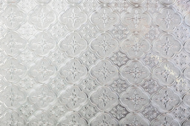Designmuster glas