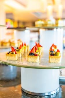 Dessert-catering-buffet