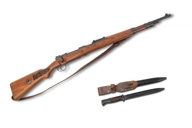 Deutsches gewehr
