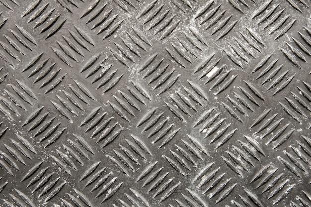 Diamantplatte textur