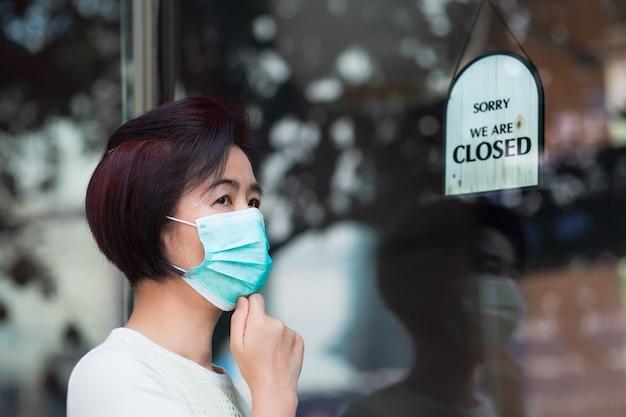 Die auswirkungen der covid-19-pandemie auf das globale geschäft