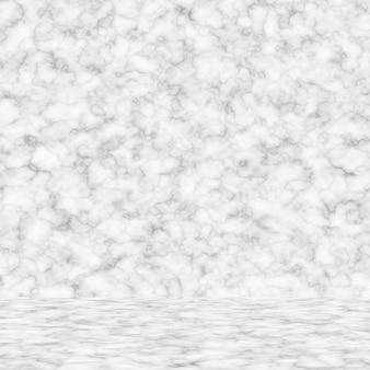 Die detaillierte struktur aus marmor in natürlichem muster