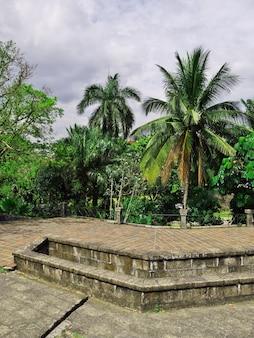 Die festung in manila stadt philippinen