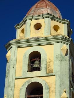 Die kirche in trinidad, kuba