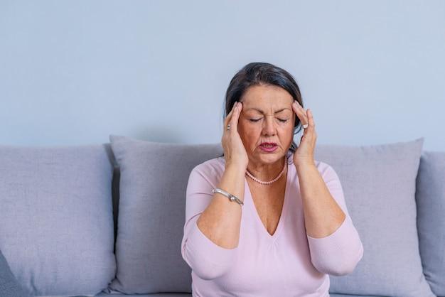 Die migräne am morgen ist mein größtes problem