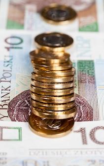 Die nationale polnische währung ist der zloty