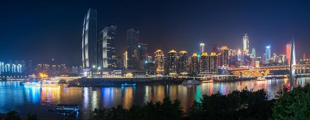 Die schöne stadt chongqing