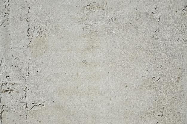 Die textur der wand, bedeckt mit grauem schaumpolystyrol