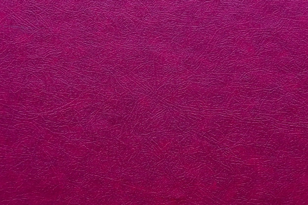 Die textur des papiers rot
