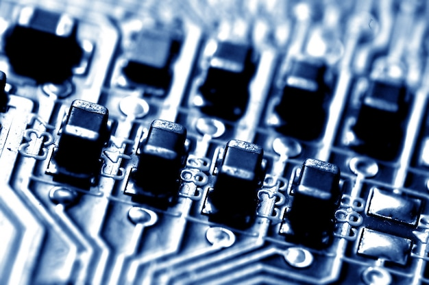 Die transistoren