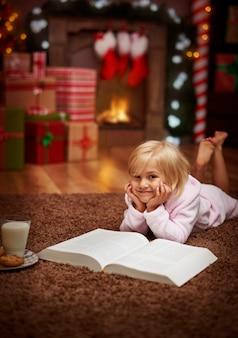 Dies ist meine liebste weihnachtsgeschichte