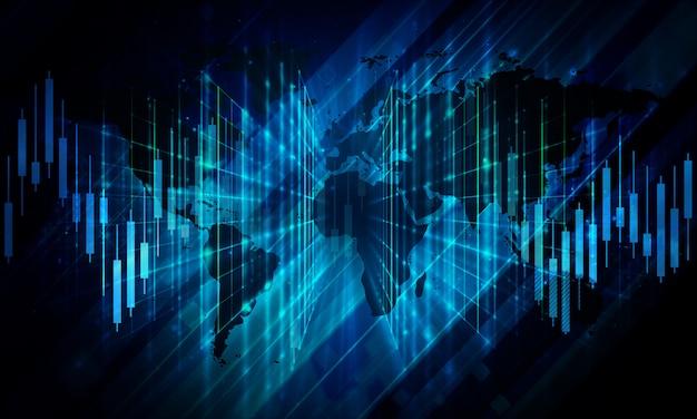 Digital börsenhandel hintergrund