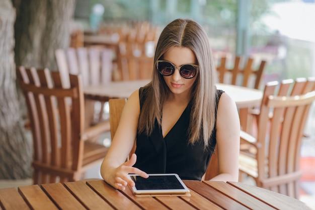 Digitales surfen mobiles interieur online