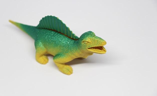 Dinosaurier-modell für kind