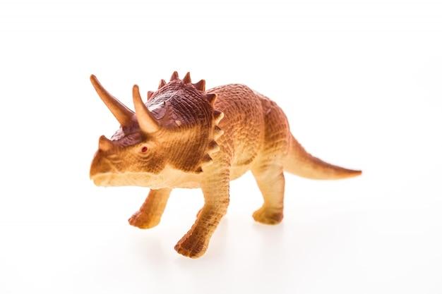 Dinosaurier-spielzeug