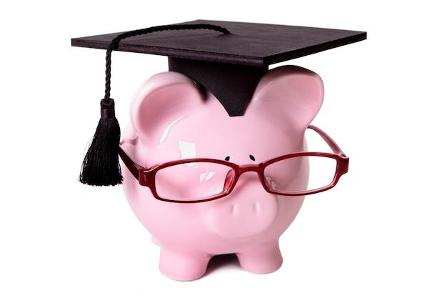 Diplom-sparschwein