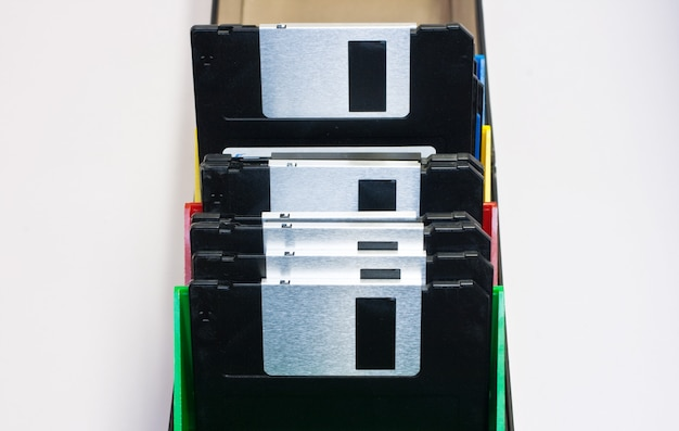 Diskette