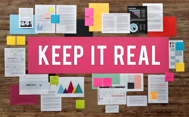 Dokumente papierkram geschäftsstrategiekonzept