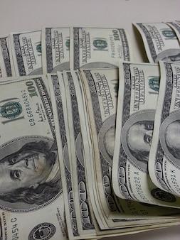 Dollar geld währung benjamin franklin