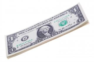 Dollar, investitionen
