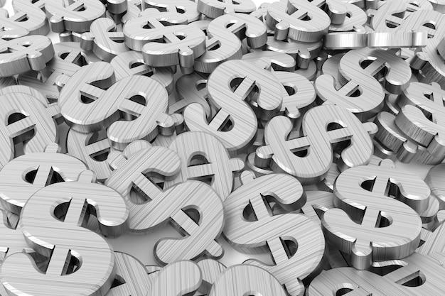 Dollarzeichen hintergrund