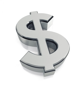 Dollarzeichen (symbol)