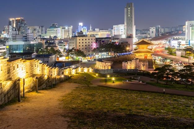 Dongdaemun-tor seoul