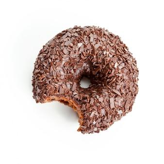 Donut isoliert