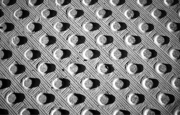 Dramatische betonpunkte stadtmauer textur hintergrund