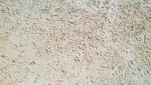 Draufsicht der luft, die oberfläche des sandstrandhintergrundes, tapete