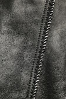 Draufsicht leder textur hintergrund