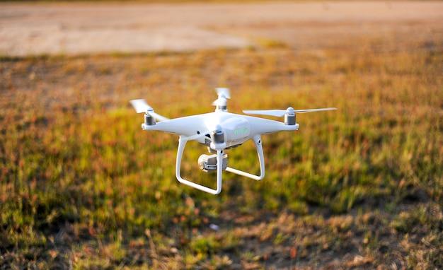 Drohnen luftbildausrüstung