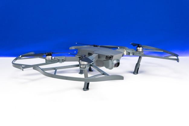 Drohnen-nahaufnahme