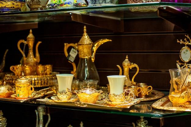 Dubai market souk madinat jumeirah