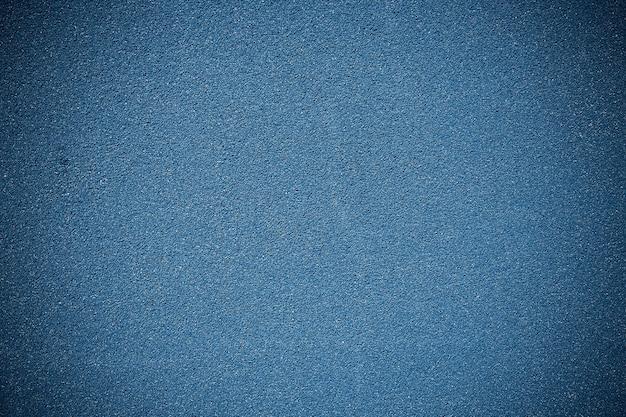 Dunkelblaue grunge-textur. einfaches halbtonbild