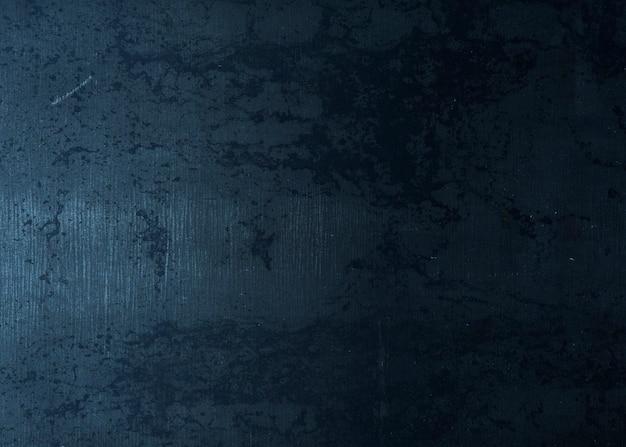 Dunkelblauer strukturierter hintergrund