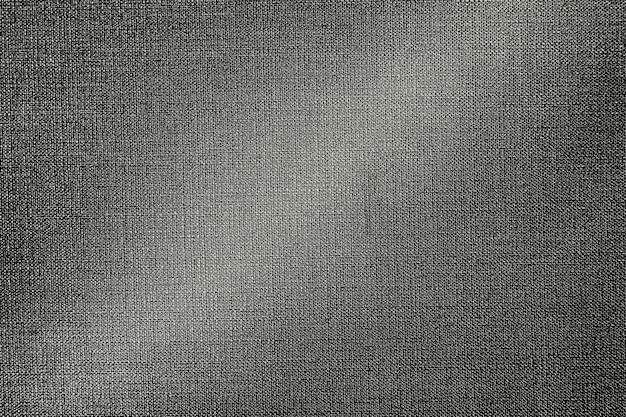 Dunkelgrauer textiltextilhintergrund
