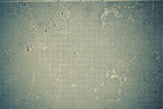Dunkelgrüne grunge-textur. einfaches halbtonbild