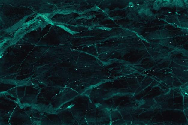 Dunkelgrüne marmorbeschaffenheit mit hoher auflösung, draufsicht des natursteinbodens im nahtlosen funkelnluxusmuster für innen- und außendekoration.