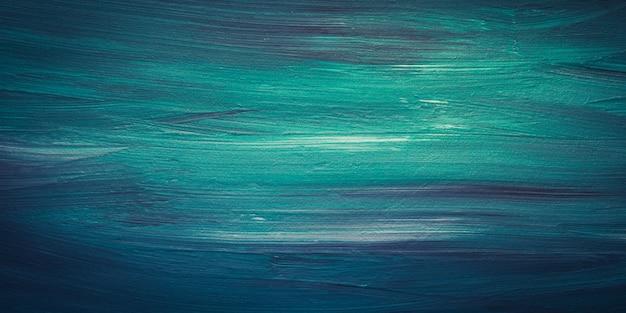 Dunkelgrüner gemalter hölzerner hintergrund