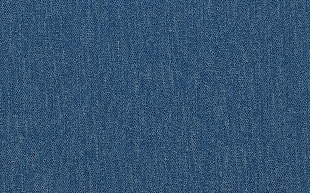 Dunkle denim-textur