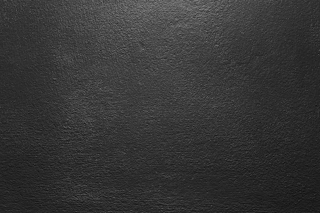 Dunkle schwarze farbe alte grunge-wand-beton-textur als hintergrund.