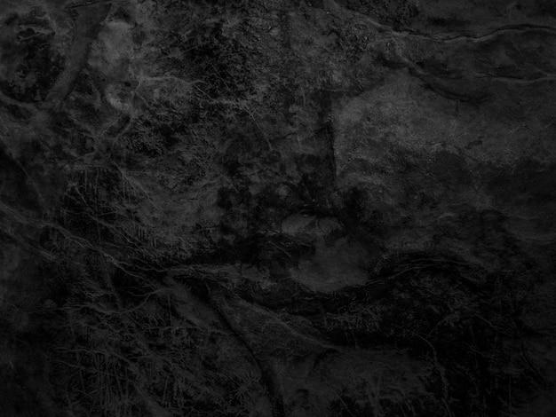 Dunkle schwarze textur