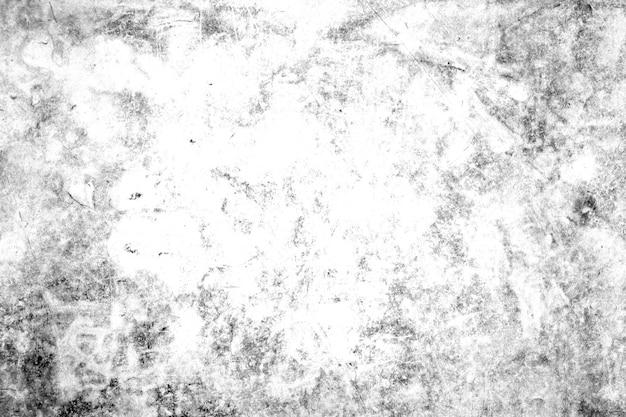 Dunkle und graue betonwand