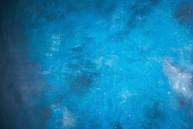 Dunkle und hellblaue abstrakte oberfläche