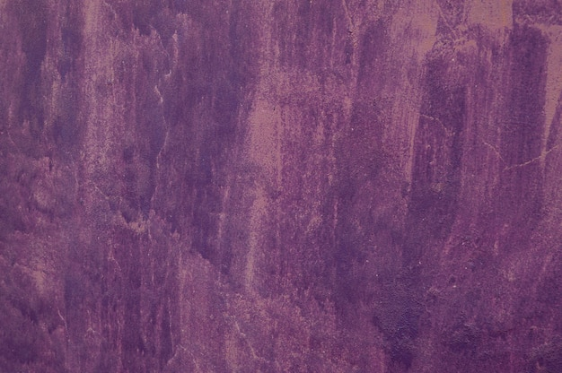 Dunkle violette lila farbalter zementbeton