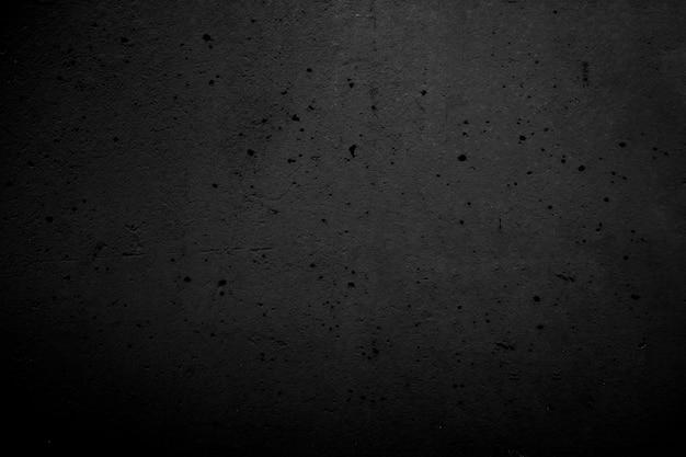 Dunkler zementwandbetonhintergrund