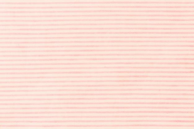 Dunkles rosa gestreift auf rosa hintergrund